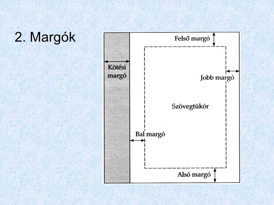 2. Margók