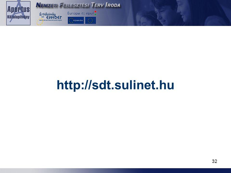 http://sdt.sulinet.hu