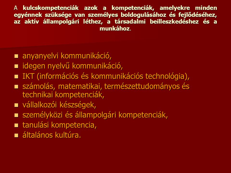 anyanyelvi kommunikáció, idegen nyelvű kommunikáció,