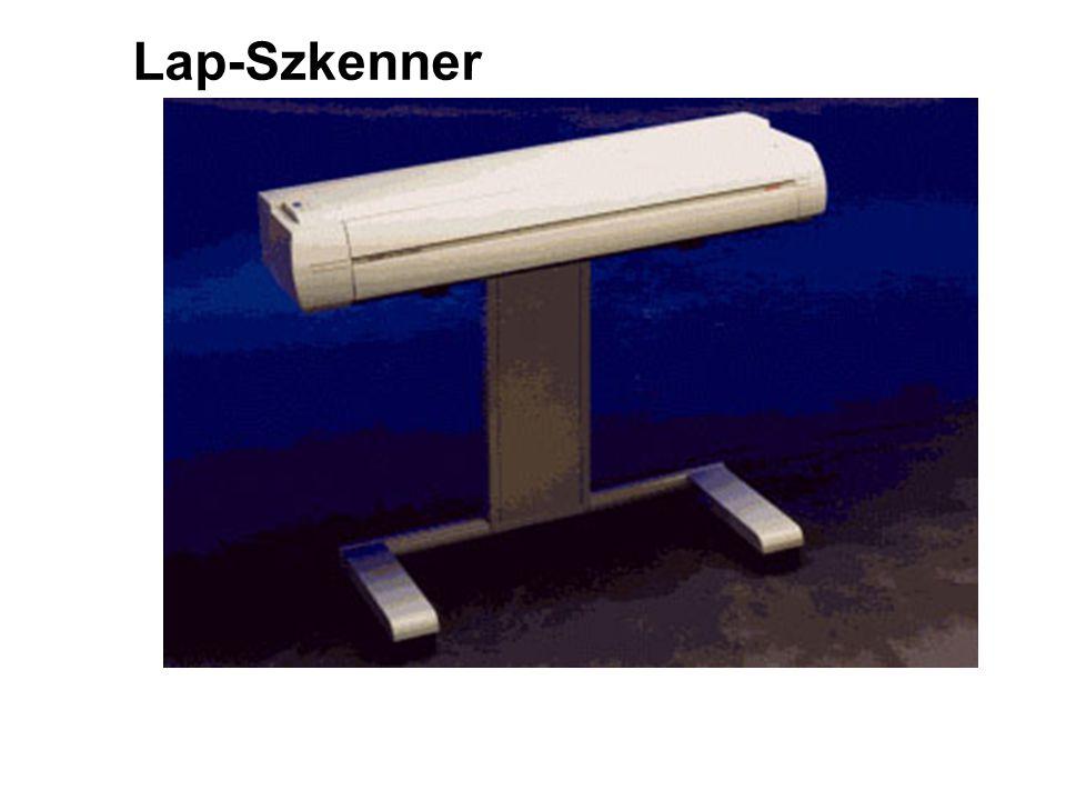 Lap-Szkenner