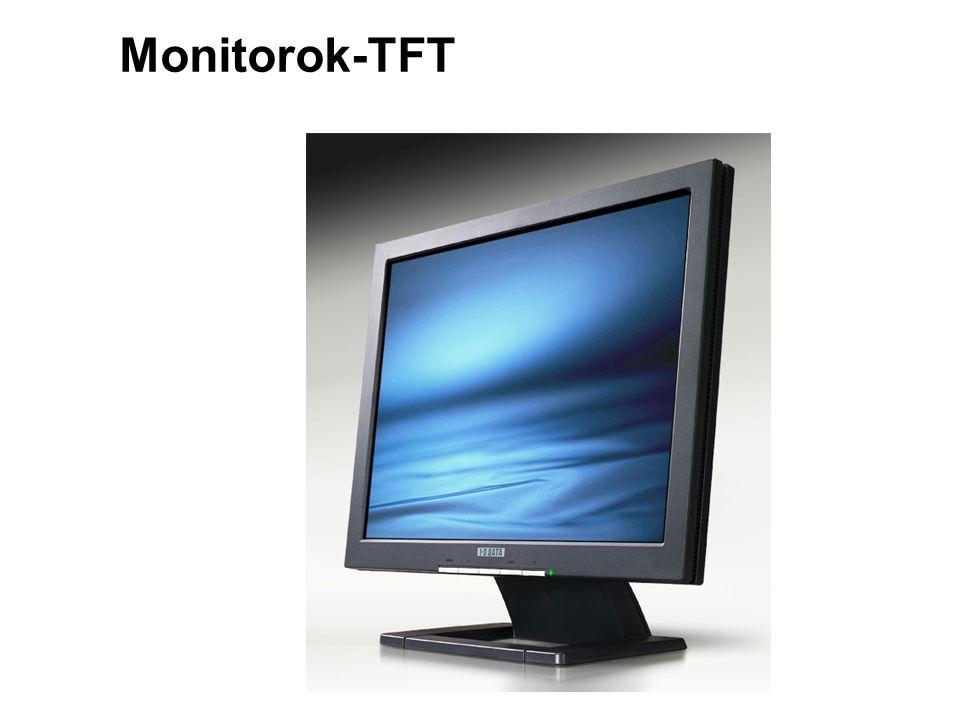 Monitorok-TFT