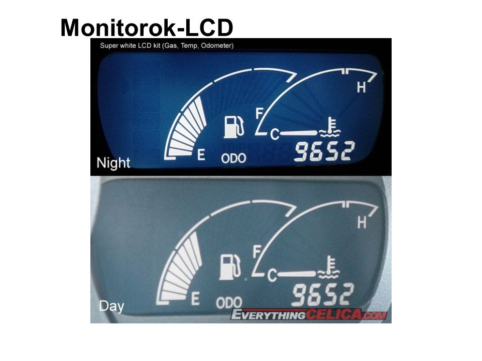 Monitorok-LCD
