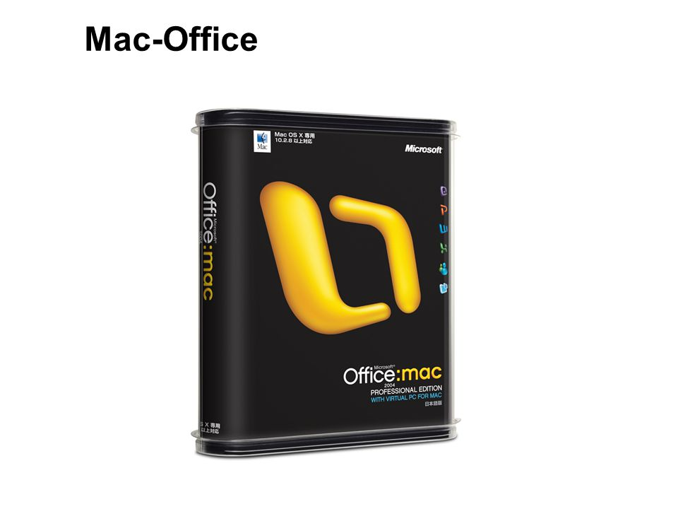 Mac-Office