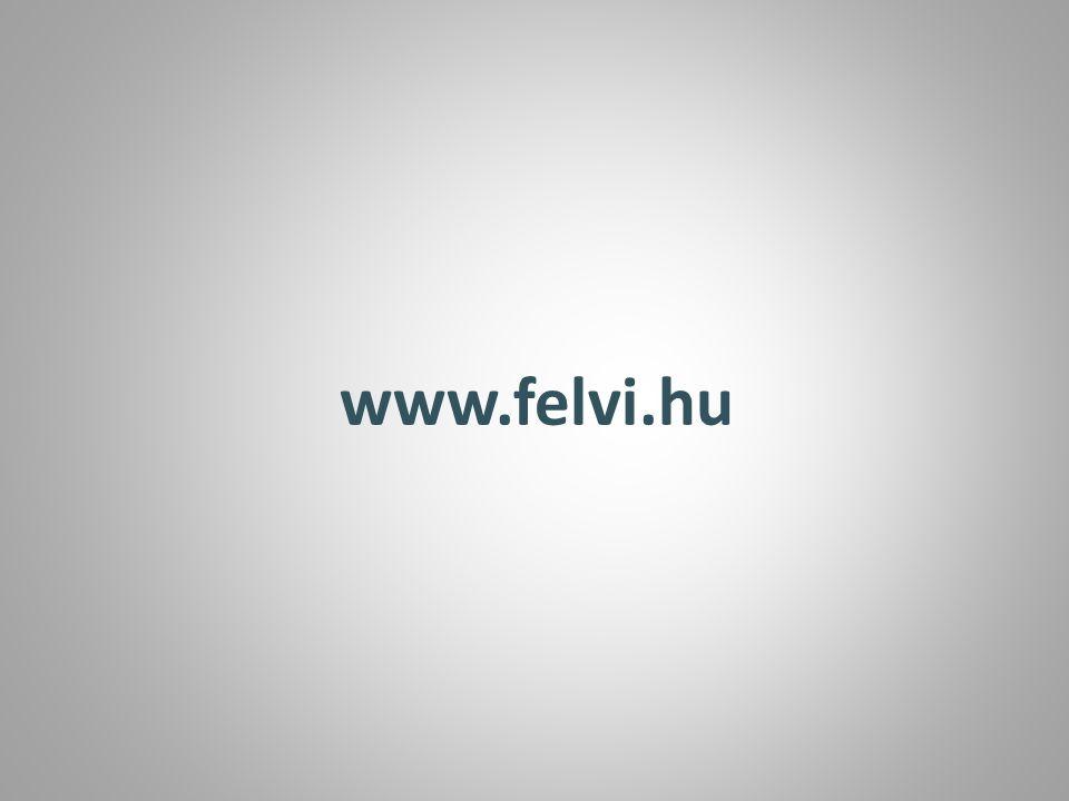 www.felvi.hu
