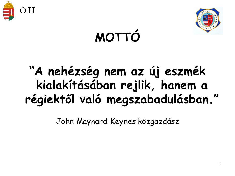 John Maynard Keynes közgazdász