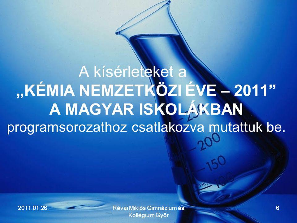 Révai Miklós Gimnázium és Kollégium Győr