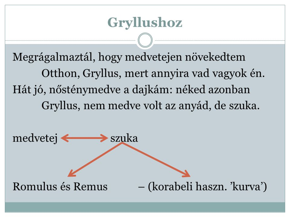 Gryllushoz