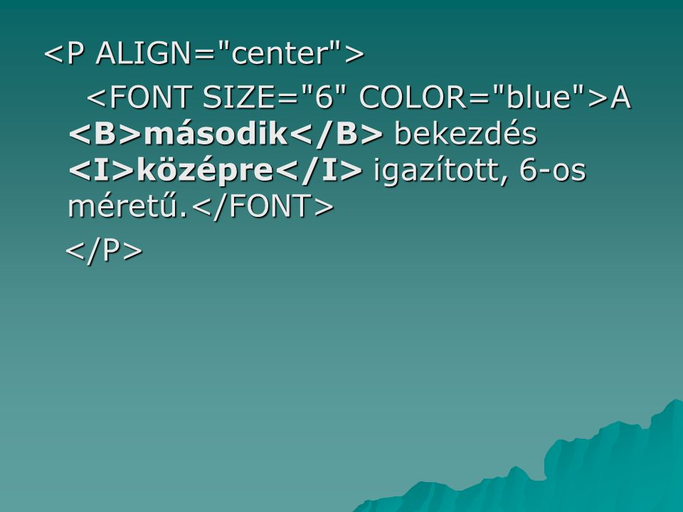 <P ALIGN= center >