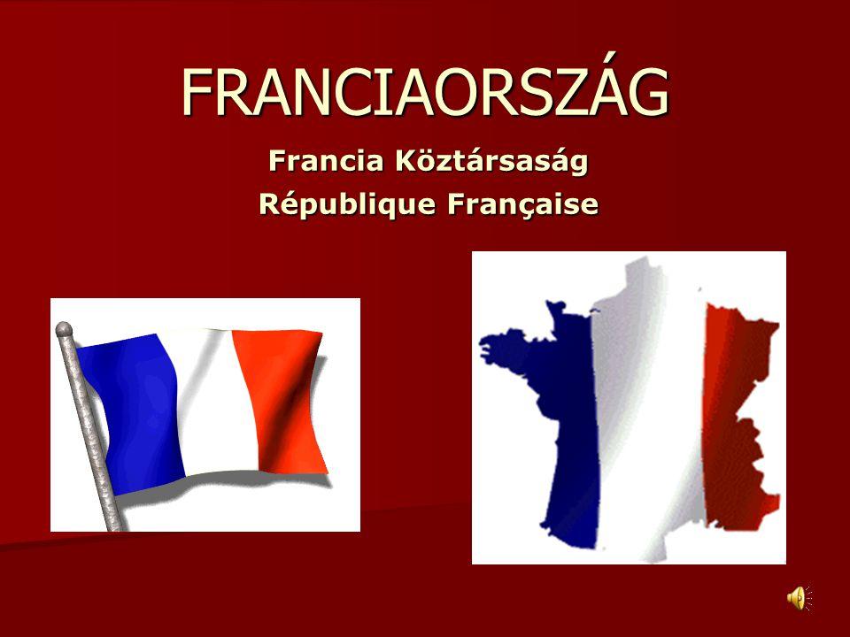 Francia Köztársaság République Française