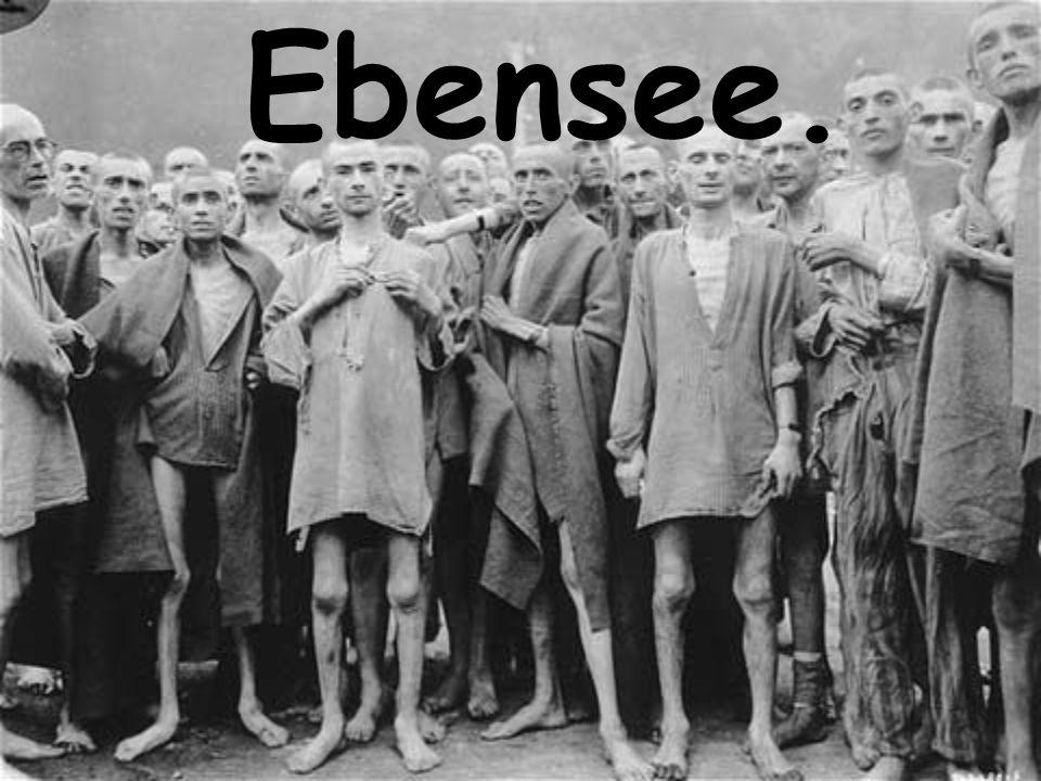 Ebensee.