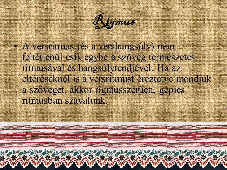 Rigmus