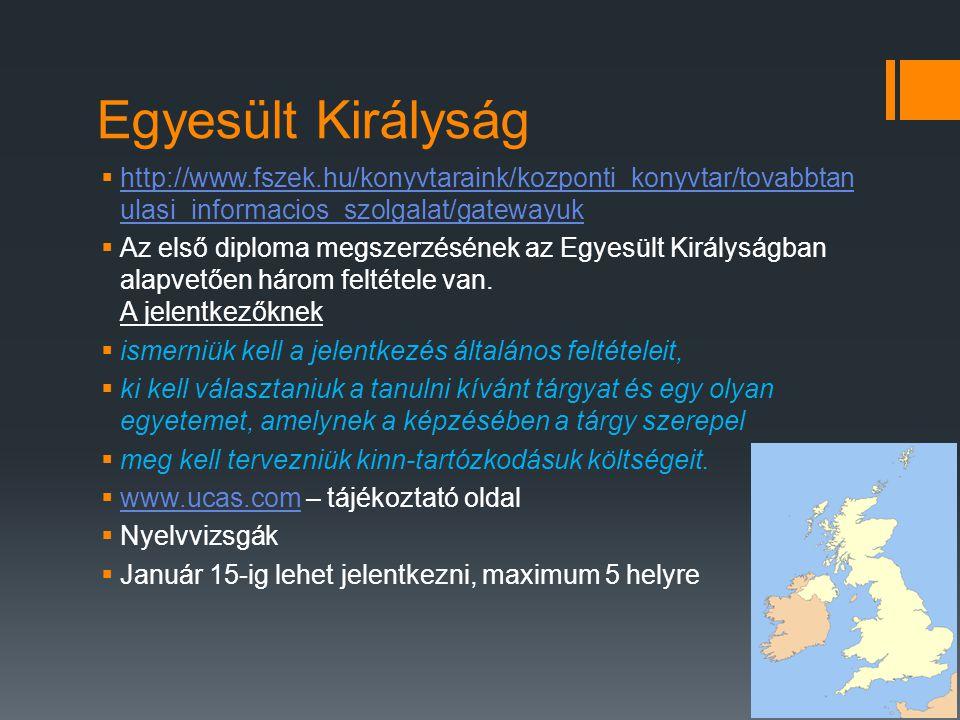 Egyesült Királyság http://www.fszek.hu/konyvtaraink/kozponti_konyvtar/tovabbtanulasi_informacios_szolgalat/gatewayuk.