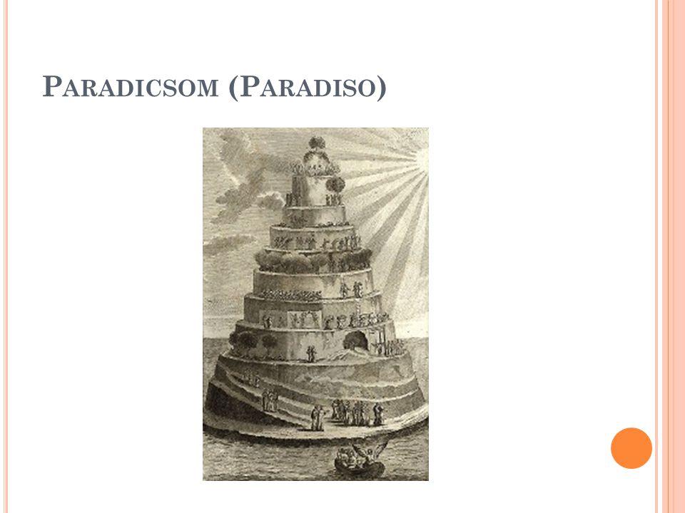 Paradicsom (Paradiso)