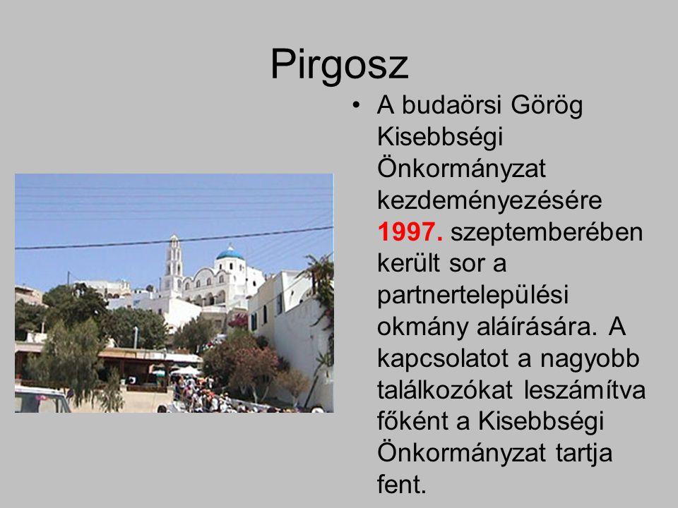 Pirgosz