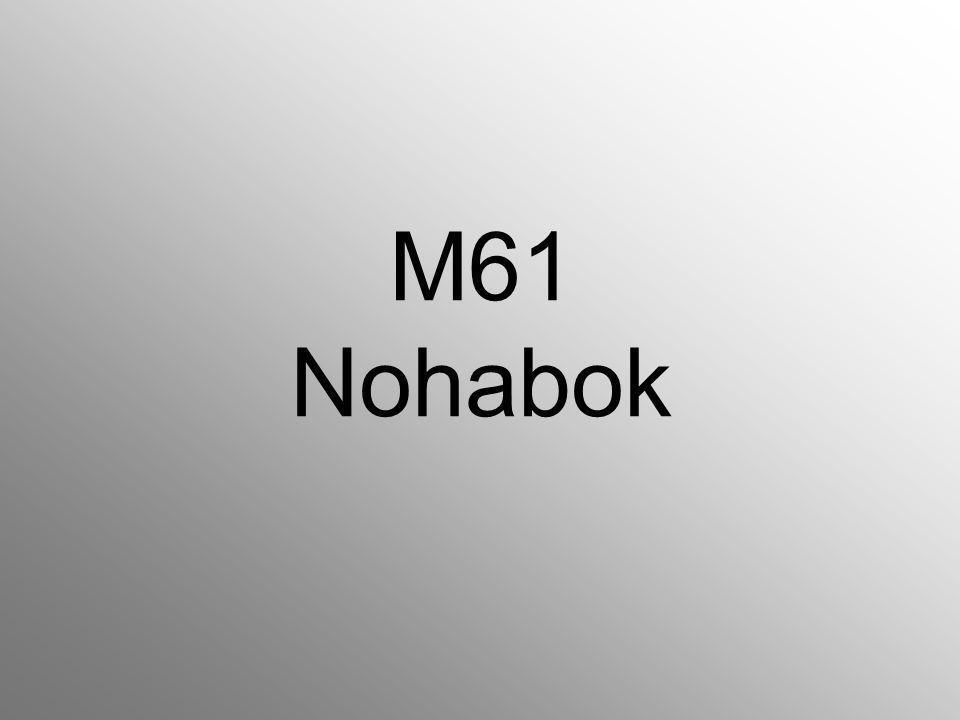 M61 Nohabok
