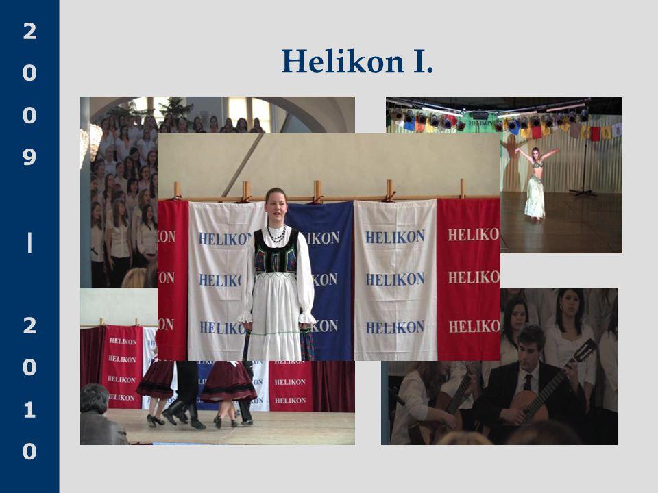 Helikon I.