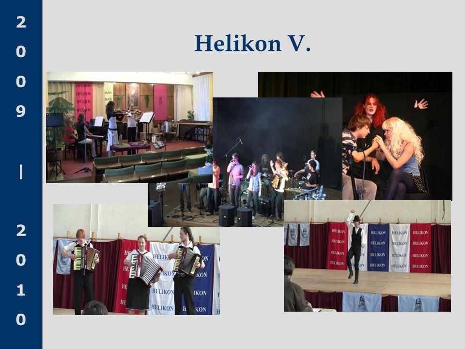 Helikon V.