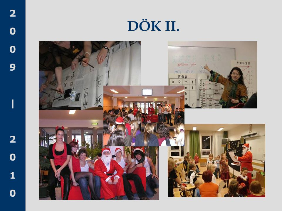 DÖK II.