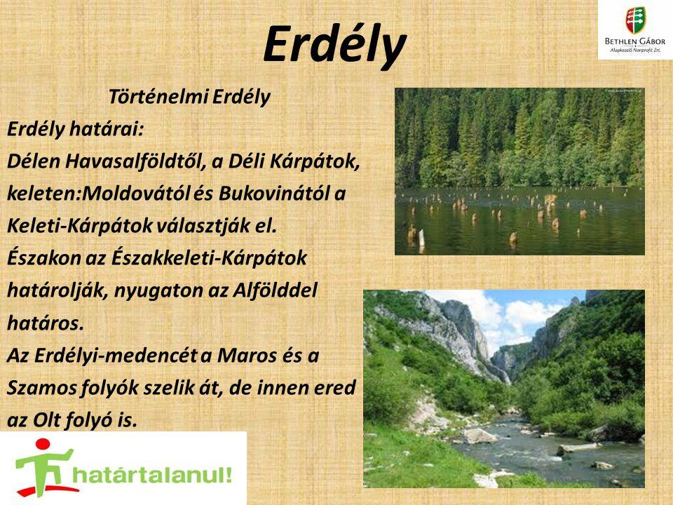 Erdély