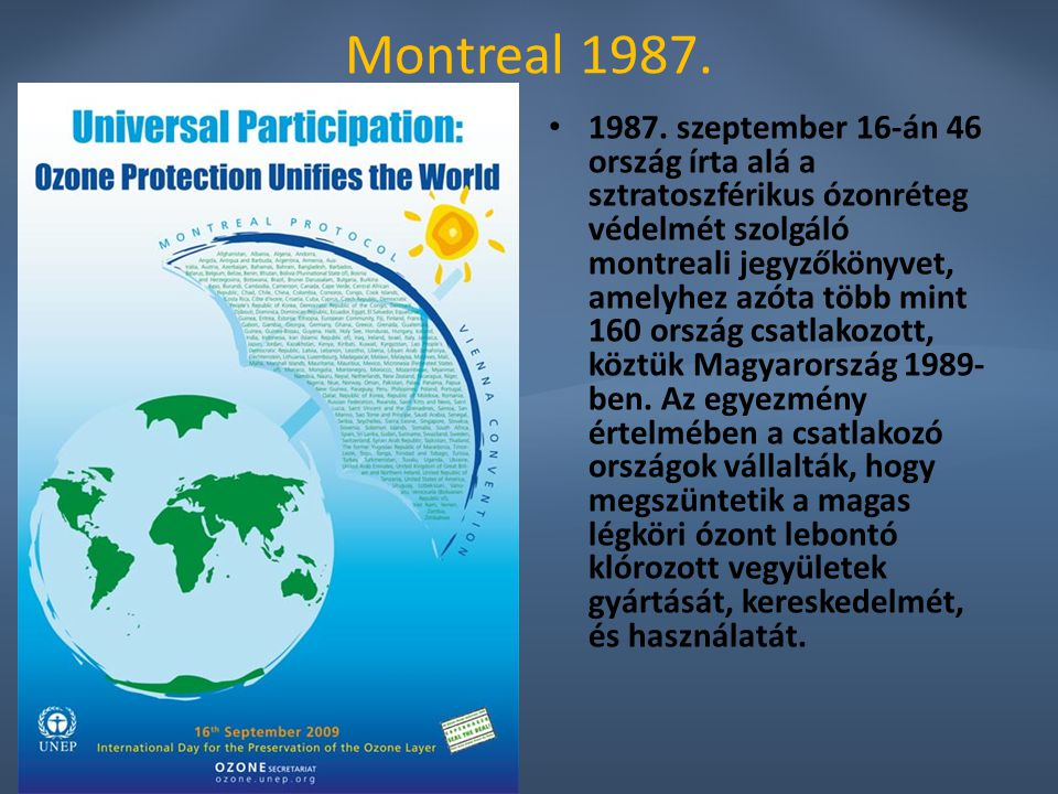 Montreal 1987.