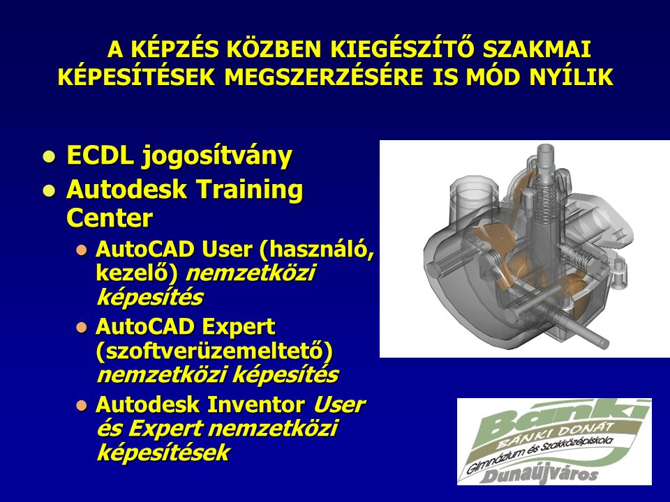 Autodesk Training Center