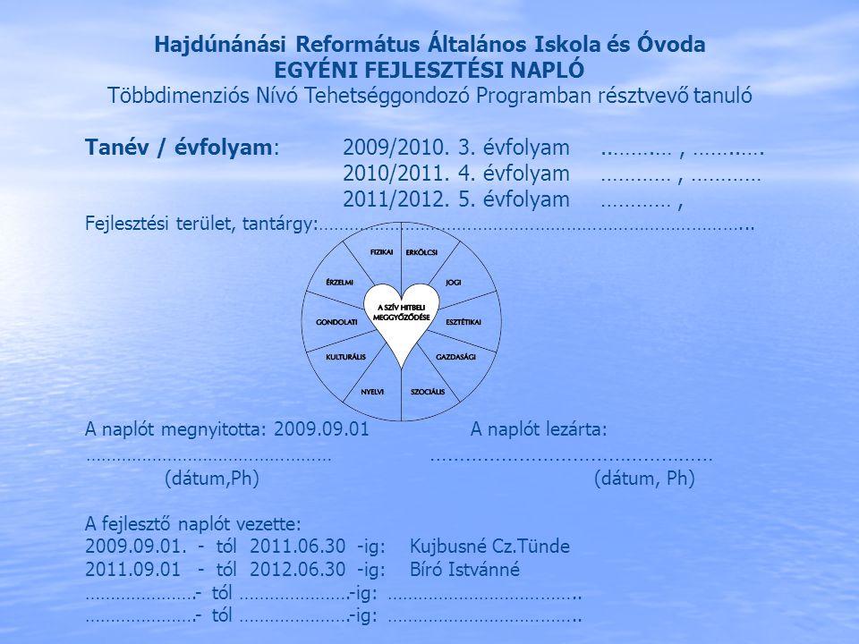 Hajdúnánási Református Általános Iskola és Óvoda