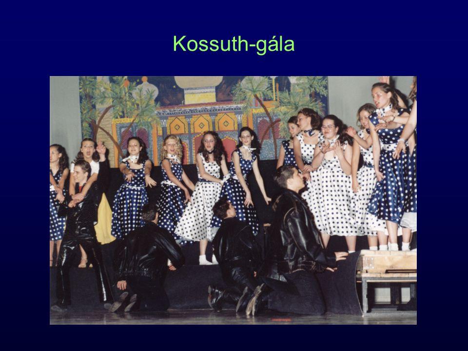 Kossuth-gála
