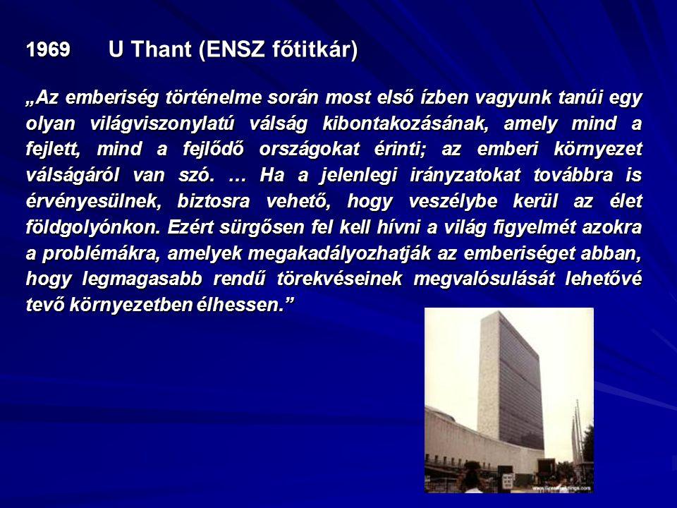 U Thant (ENSZ főtitkár)