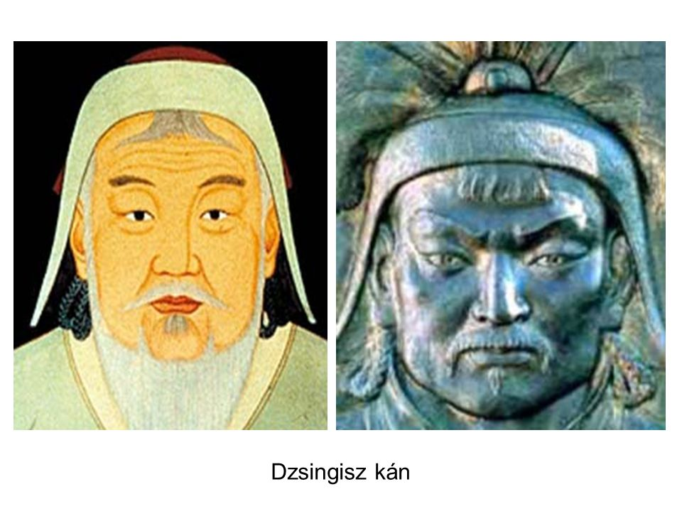 Dzsingisz kán