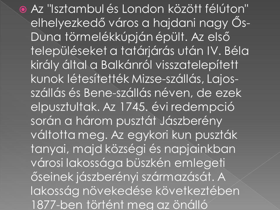 Az Isztambul és London között félúton elhelyezkedő város a hajdani nagy Ős-Duna törmelékkúpján épült.