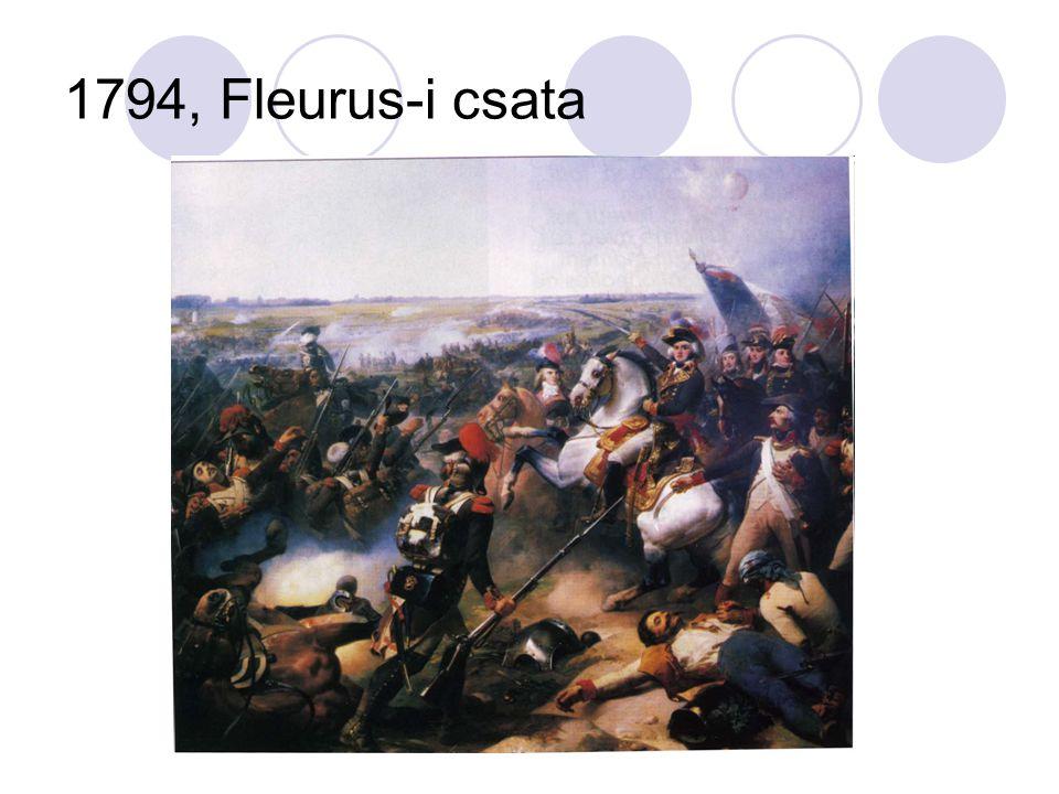 1794, Fleurus-i csata
