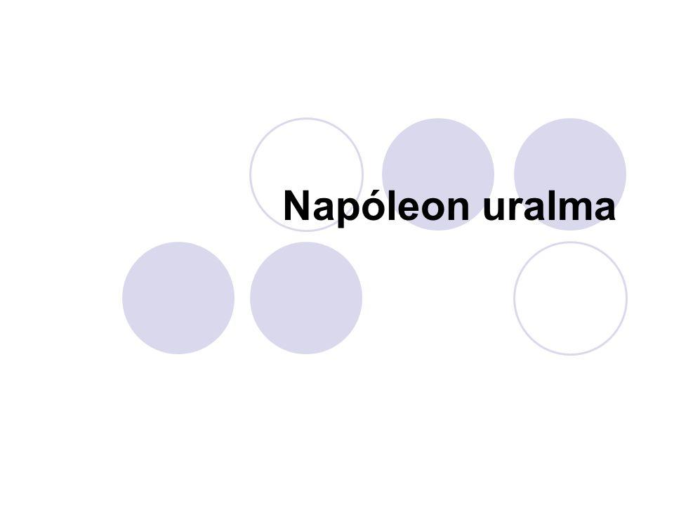 Napóleon uralma