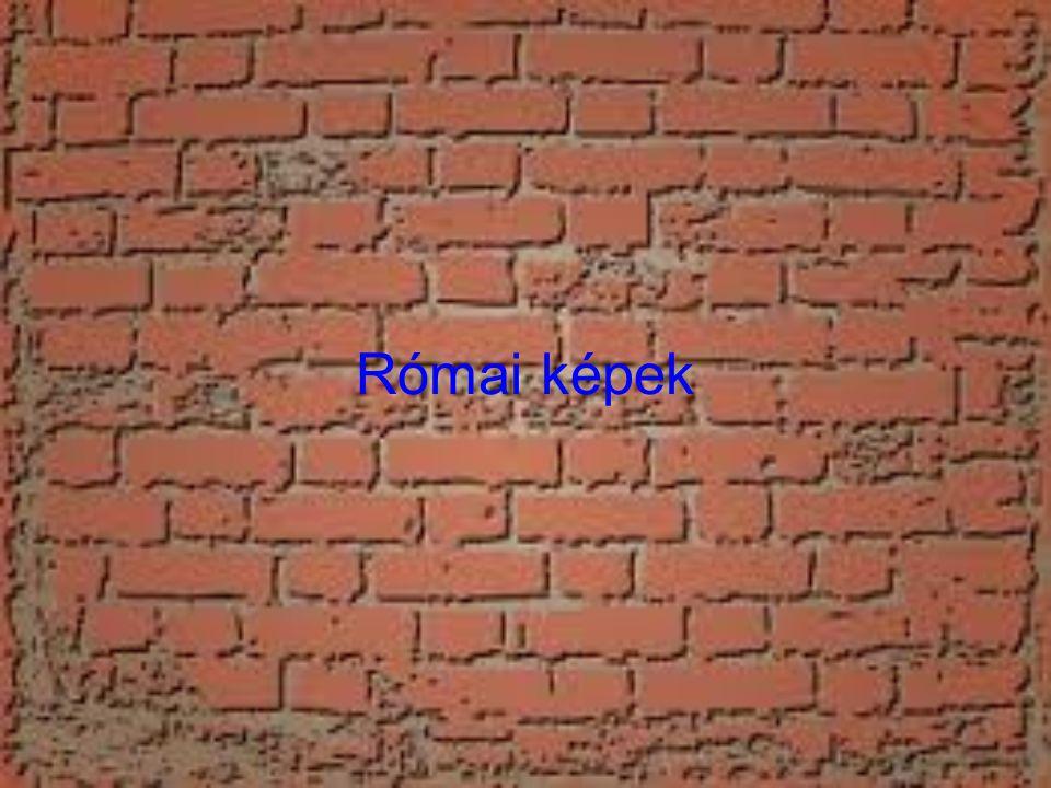 Római képek