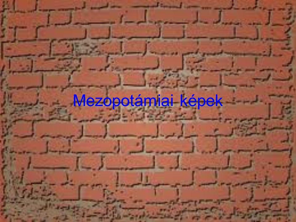 Mezopotámiai képek