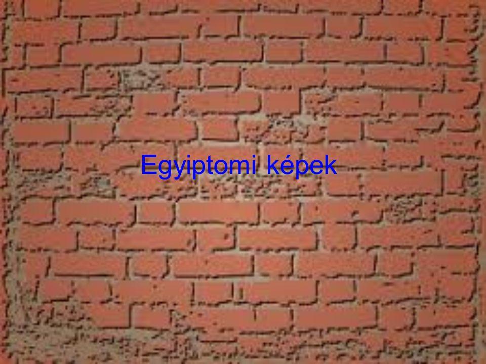 Egyiptomi képek