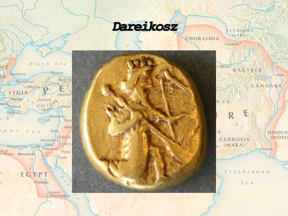 Dareikosz