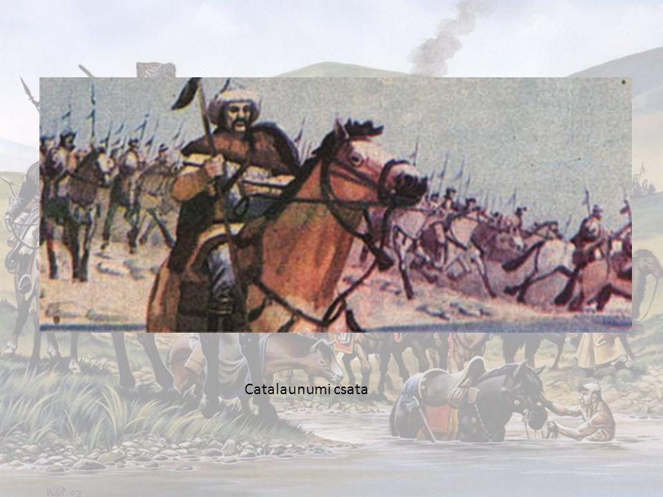 Catalaunumi csata