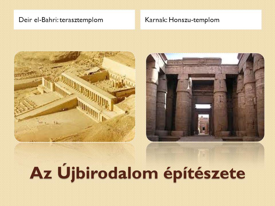 Az Újbirodalom építészete