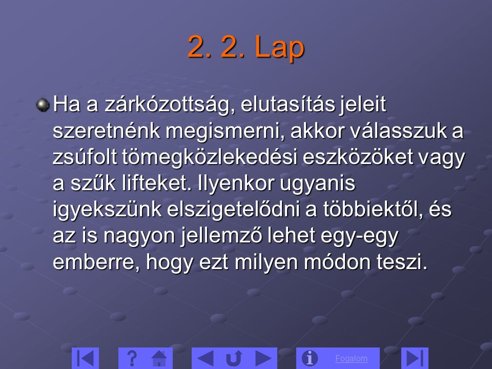 2. 2. Lap