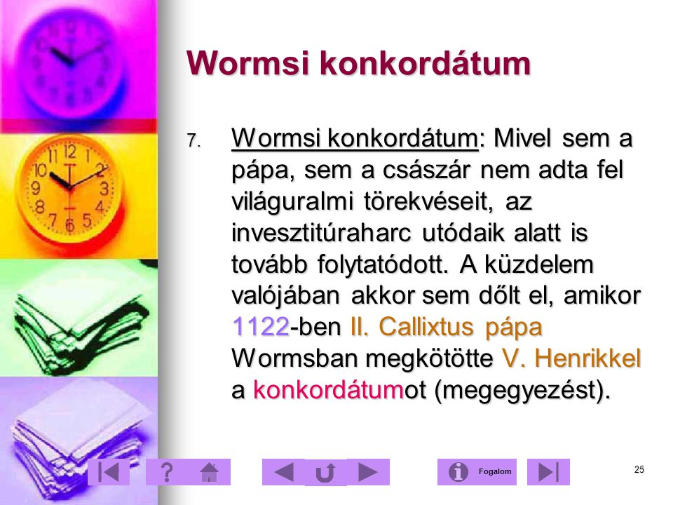 Wormsi konkordátum
