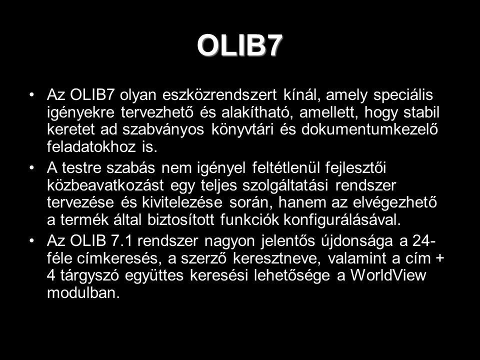 OLIB7