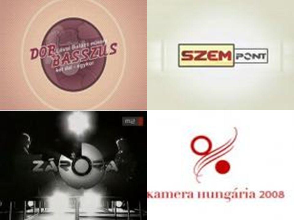 SIKEREK Köztelevízió a 2008-as Kamera Hungárián a tavalyi évhez hasonlóan ismét sikereket ért el, 11 kategóriában jelölték díjra.