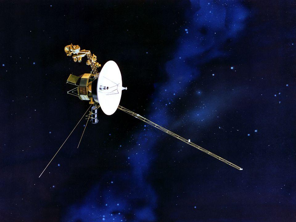 Voyager űrszonda