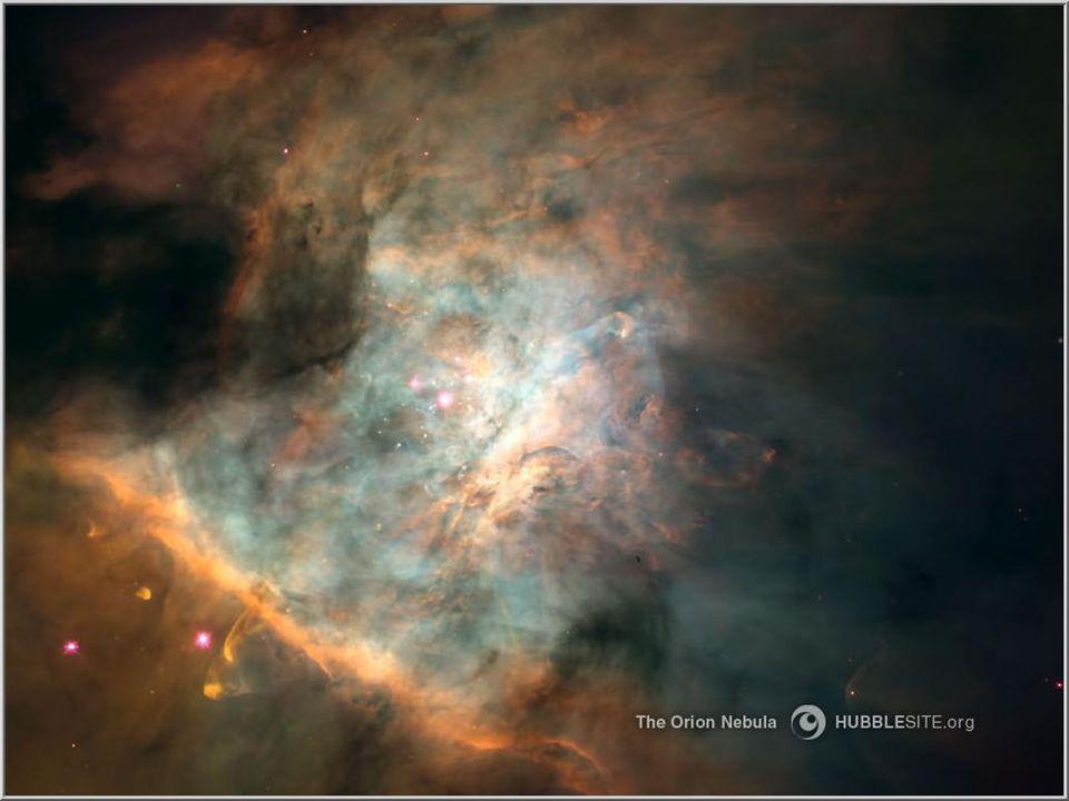 Az Orion köd
