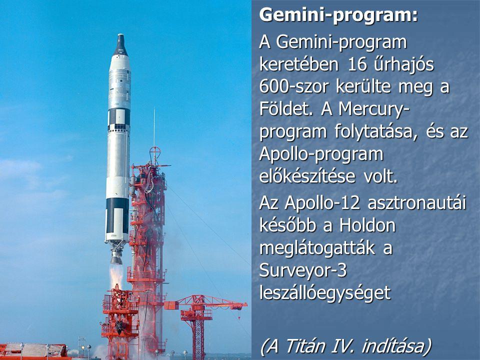 Gemini-program: