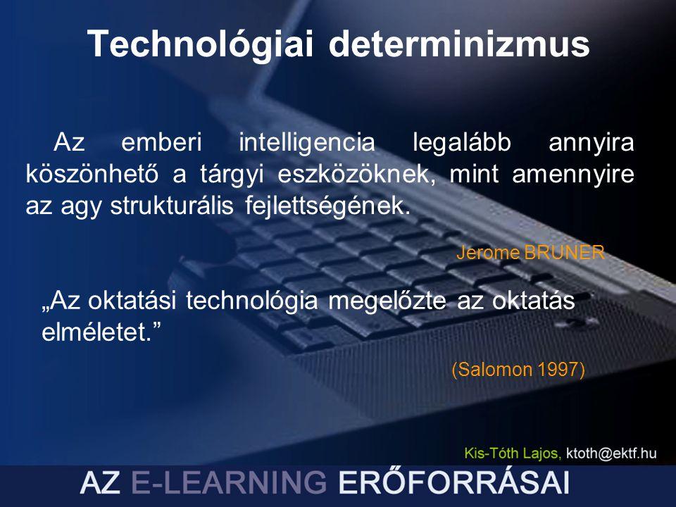 Technológiai determinizmus
