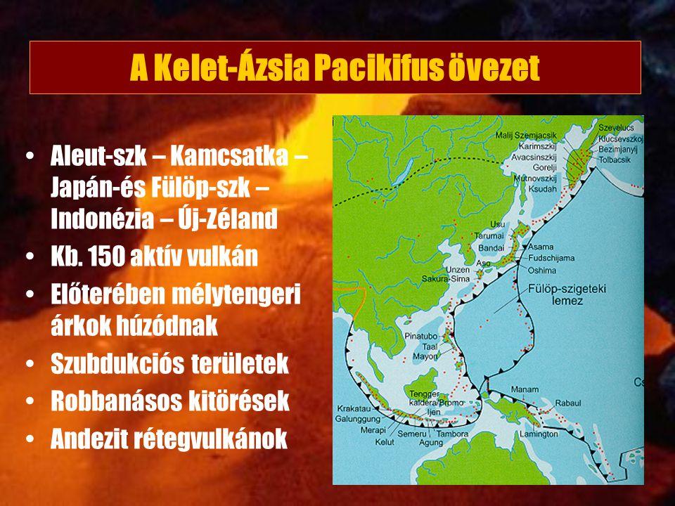 A Kelet-Ázsia Pacikifus övezet