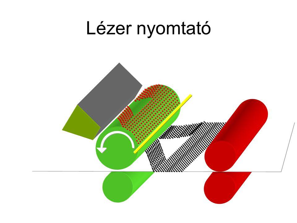 Lézer nyomtató