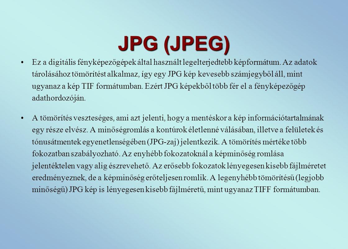 JPG (JPEG)