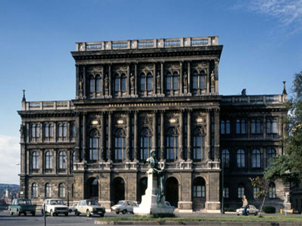 Budapest Városzerkezete